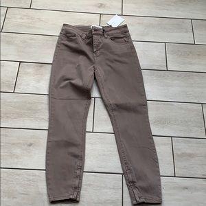 Stretchy pistola jeans size 29